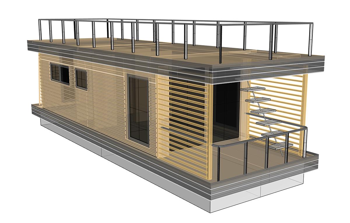 Budowa housebouts